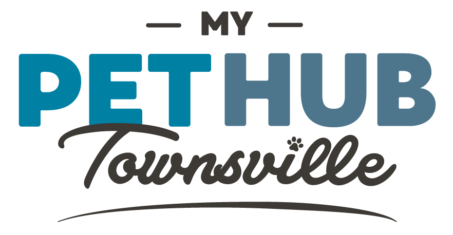 My Pet Hub Townsville QLD logo