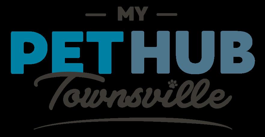My Pet Hub Townsville QLD logo